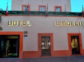 Hotel Hidalgo, Dolores Hidalgo