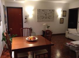 Appartamento Mercedes, San Mauro Torinese