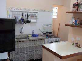Apartamento Aconchegante Ubatuba, Ubatuba