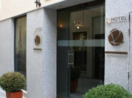 Hotel Real de Illescas, Illescas
