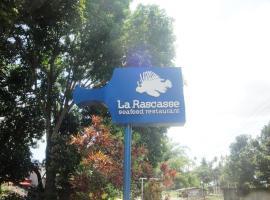 La Rascasse Resort & Restaurant, Malalayang