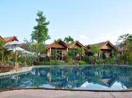 Golden Elephant Resort, Ban Rong