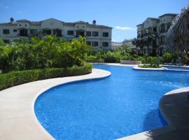 Palmas de Tamarindo Vacation Rental, Tamarindo