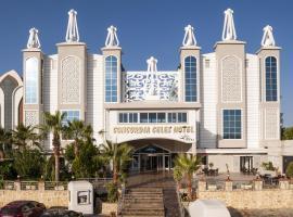Concordia Celes Hotel - Ultra All Inclusive, Okurcalar