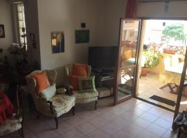 Madrugada' Home, Santa Marinella