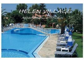 Helen Village, Acharavi