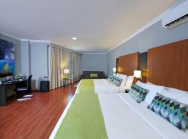 Aranjuez Hotel & Suites, David