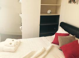 Dunbar Apartment, Aberdeen