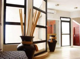 Hotel Westbery, Douala