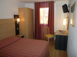 Arcadius Le Petit Hotel, Balaruc-les-Bains