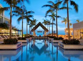Grand Cayman Beach Suites, George Town