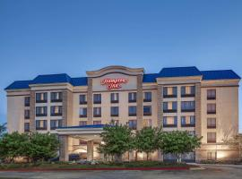 Hampton Inn Council Bluffs