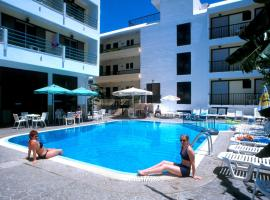 Poseidon Hotel and Apartments, Kos