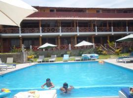 Paracas Sunset Hotel, Paracas