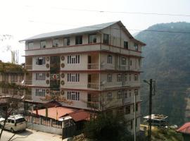 Mayal Retreat, Gangtok