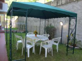 Appartamento con Giardino, Albiano