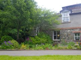 Bassenfell Manor Apartment, Bassenthwaite