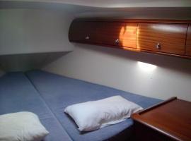 Boat in Split (14 metres) 2