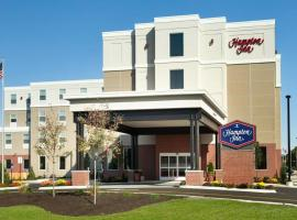 Hampton Inn Lewiston-Auburn, Lewiston