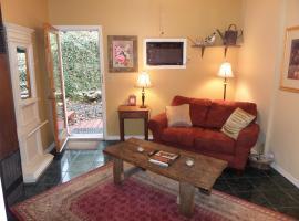 Harken Lodging Vacation Rentals, Eureka Springs