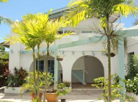 Paradise Inn, Rarotonga