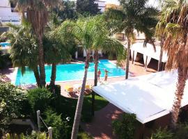 Hotel Redebora, Torregrotta