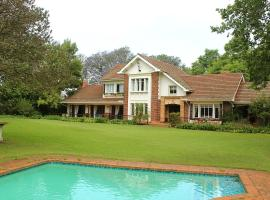Dunning Country House, Howick