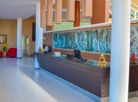 GTB Hotel, Angra dos Reis