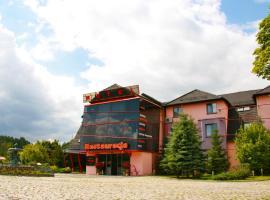 Hotel Tango, Jelenia Góra