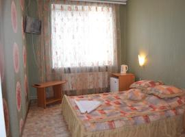 Hotel Ingul, Kirovograd