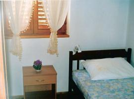 Apartment Suzana, Mala Rava