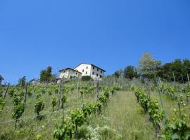 Albergo La Pieve, Castelfiorentino