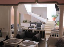 Qasr Al Bint Hostel