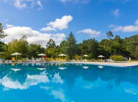 Golden Tulip Braga Hotel & Spa - Falperra, בראגה