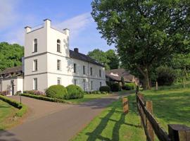 hotel fuerstenberger hof:
