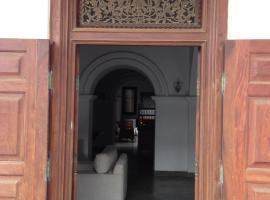Khalid's Guest House, Galle
