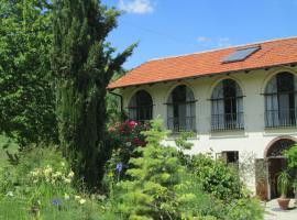 Casa Maritta, Cerretto Langhe