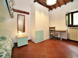Casa Gamberaia, モリン・デル・ピアノ