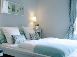 Apartment for Monaco