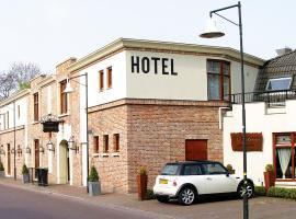 Hotel Huys van Heusden, Asten