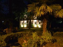 Guest house Les Marguerites, Alet-les-Bains