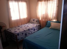 Apartment Residencial Vereda Tropical, Mendoza