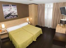 Hotel Moon, Corunha