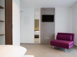 Apartmenthaus Renz, Aalen
