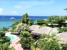 Blue Garden Resort, Mactan