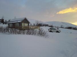 Kotabyggð Holiday House, Akureyri