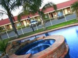 Best Western Pines Country Club Motor Inn, Shepparton