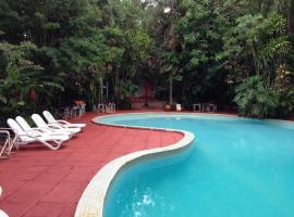 Yaguarete Lodge, Porto Iguaçu