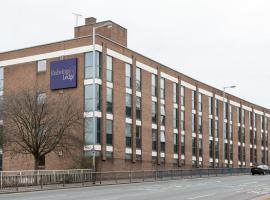 Redwings Lodge Wolverhampton Central, Wolverhampton