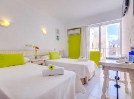 Hotel Garau, El Arenal